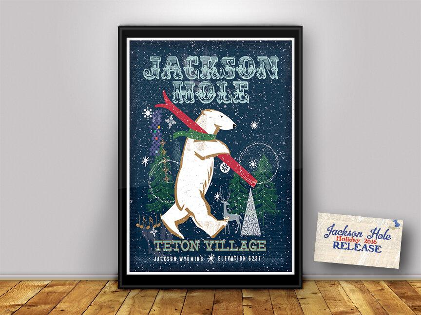poster-mockup_Holiday Polar Bear Jackson.jpg