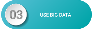 Big data is no longer just for the big guys. And the good news is there are lots of tools that can help you leverage the power of big data for free. Use them to generate insights quickly, track your online marketing efforts and make informed forecasts.A powerful – and free – web analytics tool like Google Analytics (which is good enough for a multinational like Airbnb to use) can help you improve services and plan new marketing initiatives.