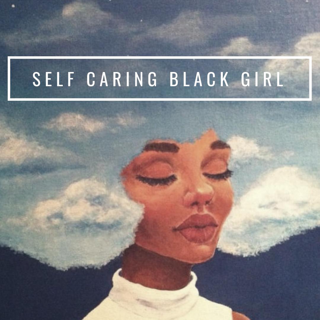 self caring black girl.png