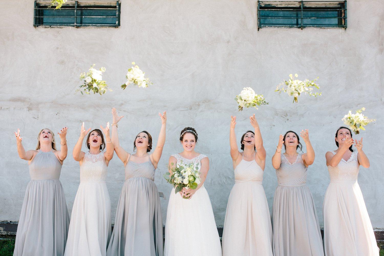 bridesmaids dresses tampa bay