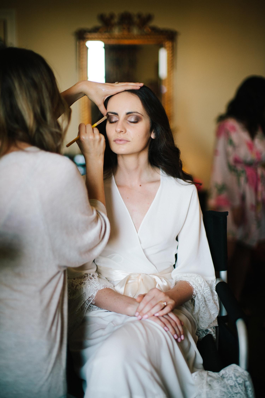 tampa wedding hair and makeup