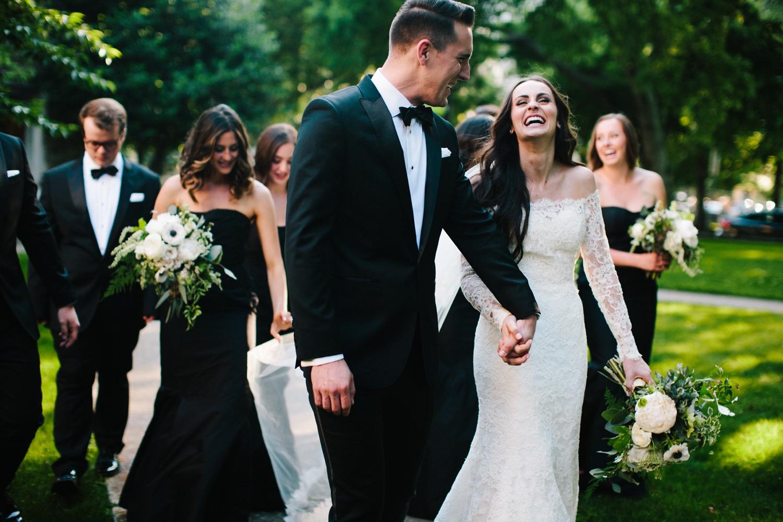 black tie wedding tampa