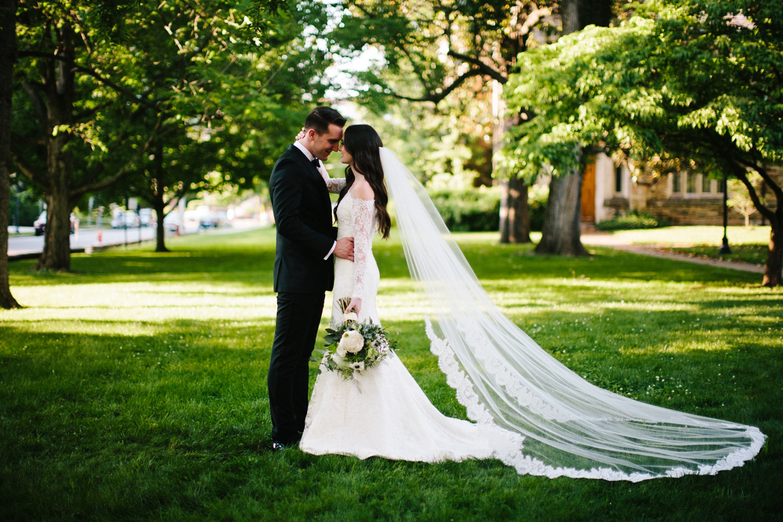 tampa bay outdoor wedding