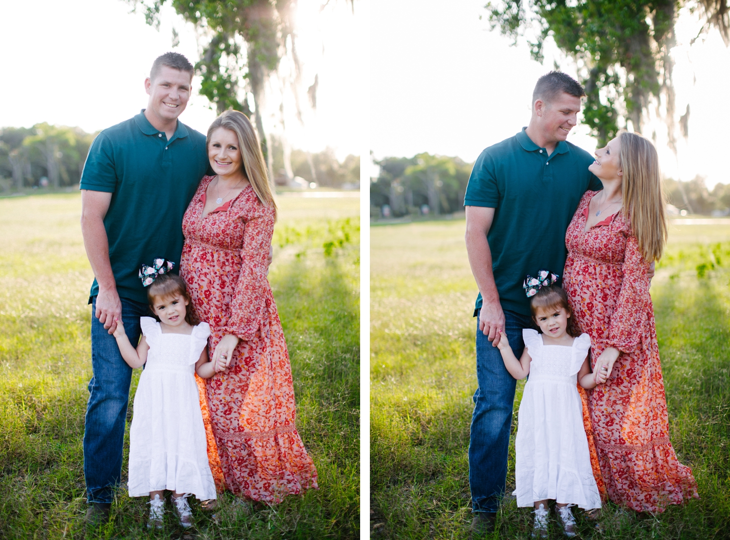 tampa family portraits