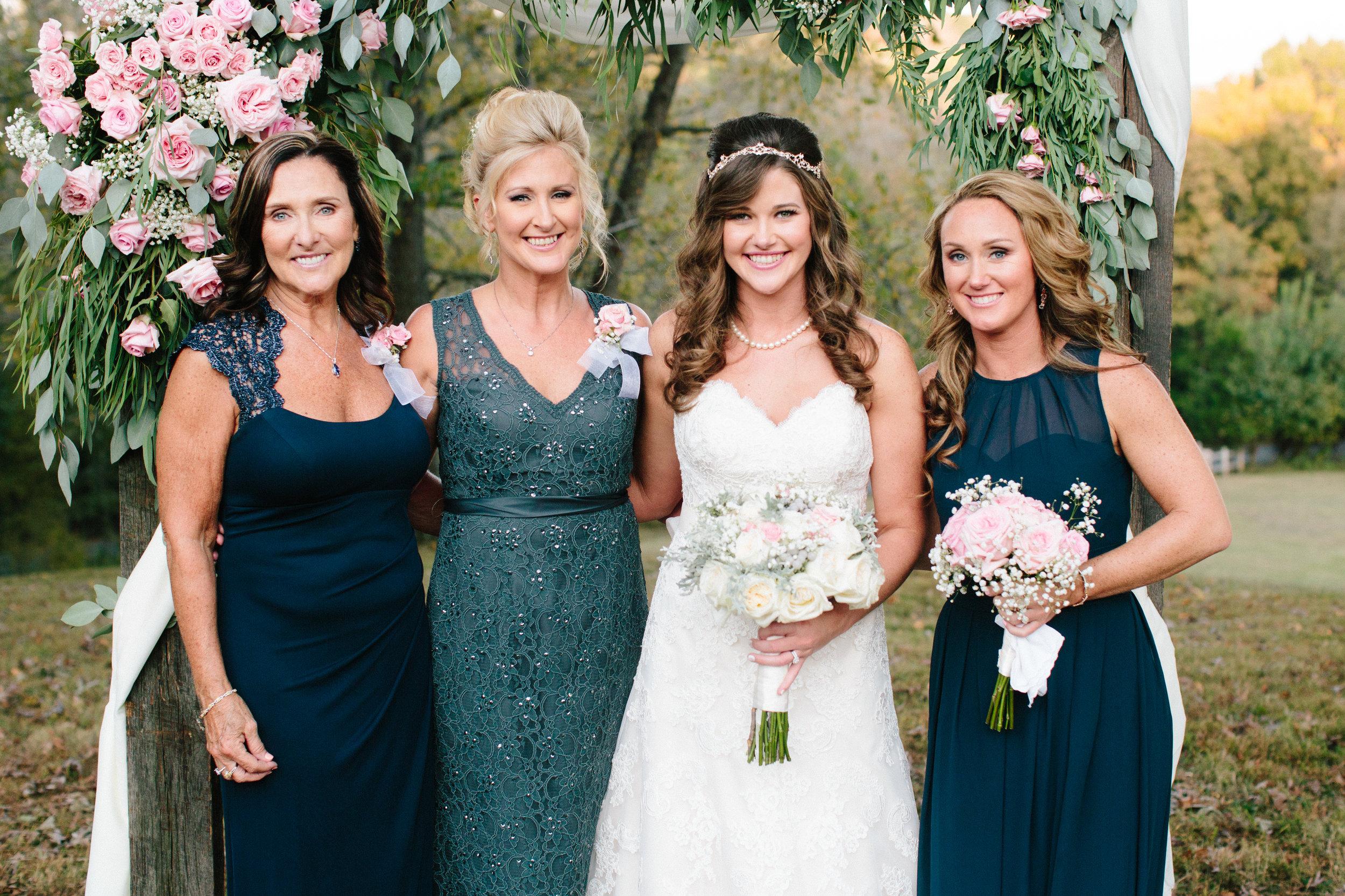 family photos wedding day tips