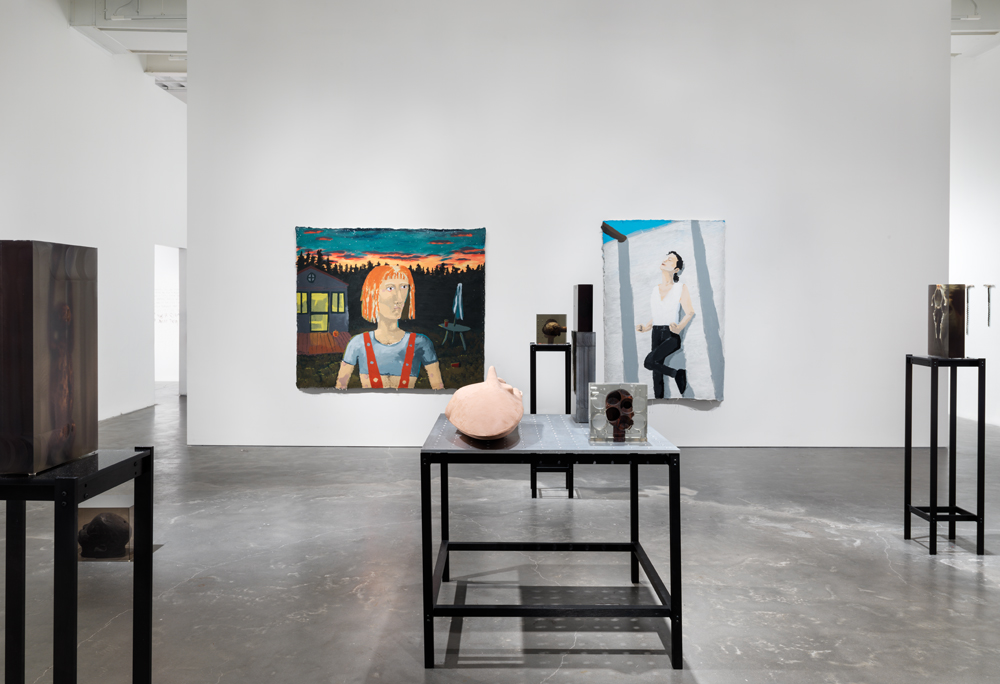 Manuel Solano , 2018 Triennial: Songs for Sabotage , Installation views,New Museum, NY