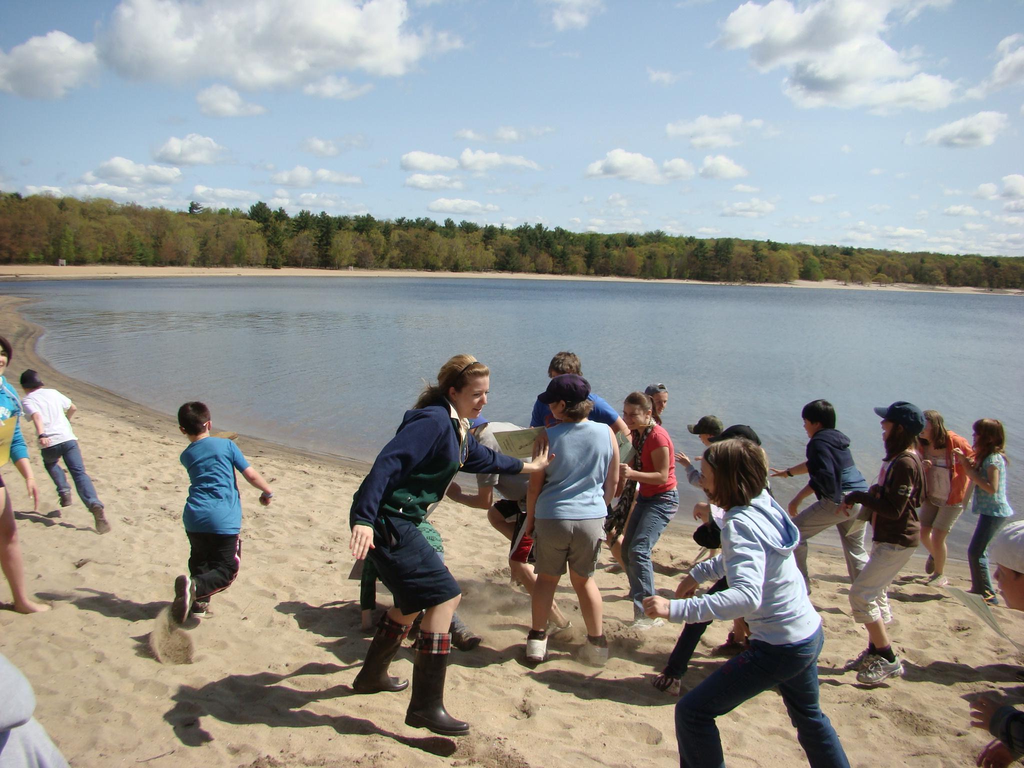 Parry Sound Water Festival