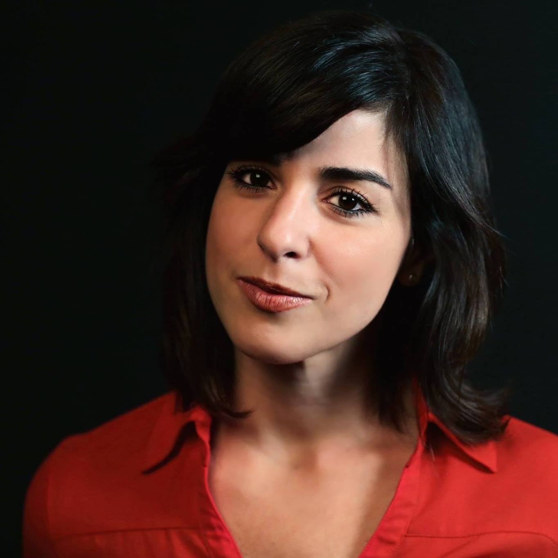 Natasha Del Toro