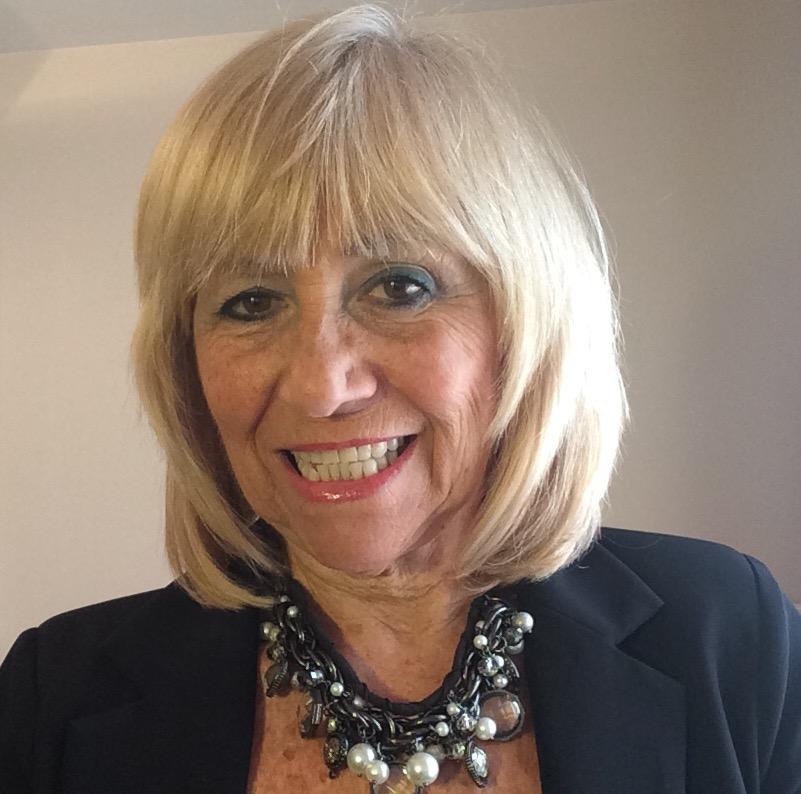 Susana G. Baumann