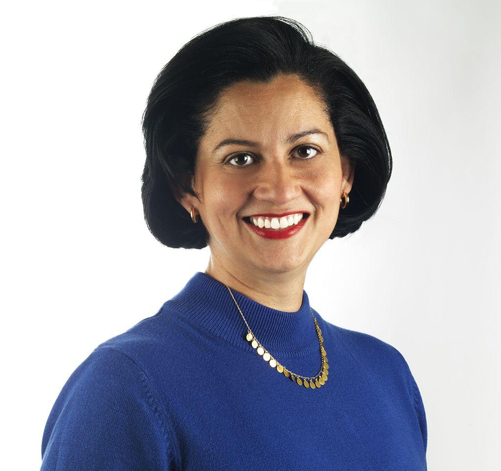 Cristina Gonzalez,  Senior Vice President, Chief Legal Officer at Staples, Inc.