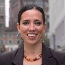Sonia Chang-Diaz , Massachusetts State Senator