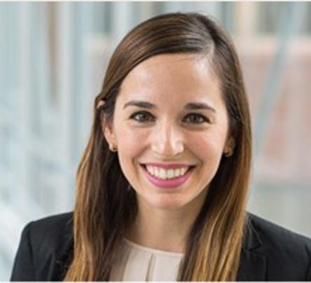 Malena Gonzalez , Founder of NutriCount Inc.
