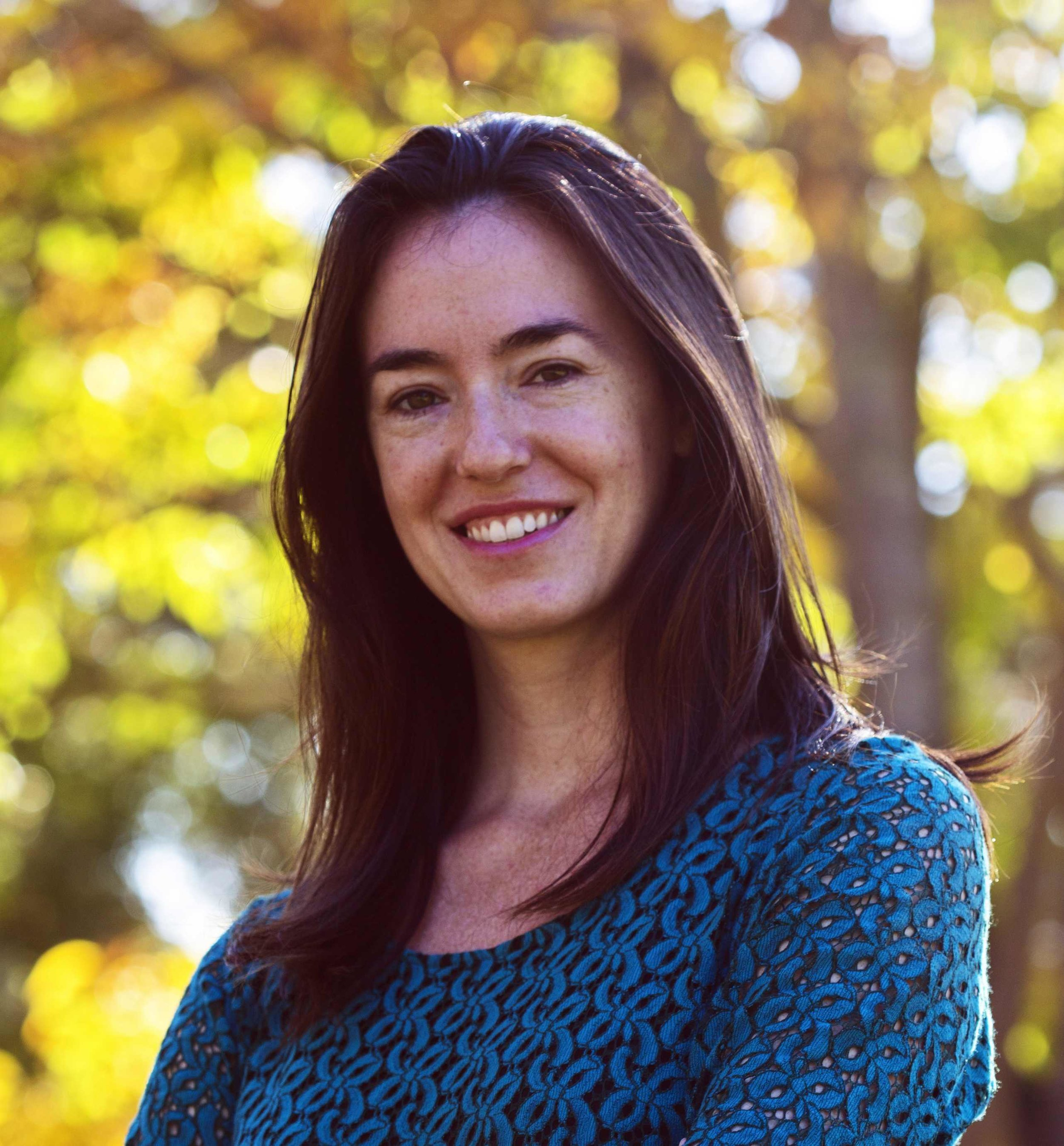 Dr. Ana Villareal,  Assistant Professor in Sociology at Boston University