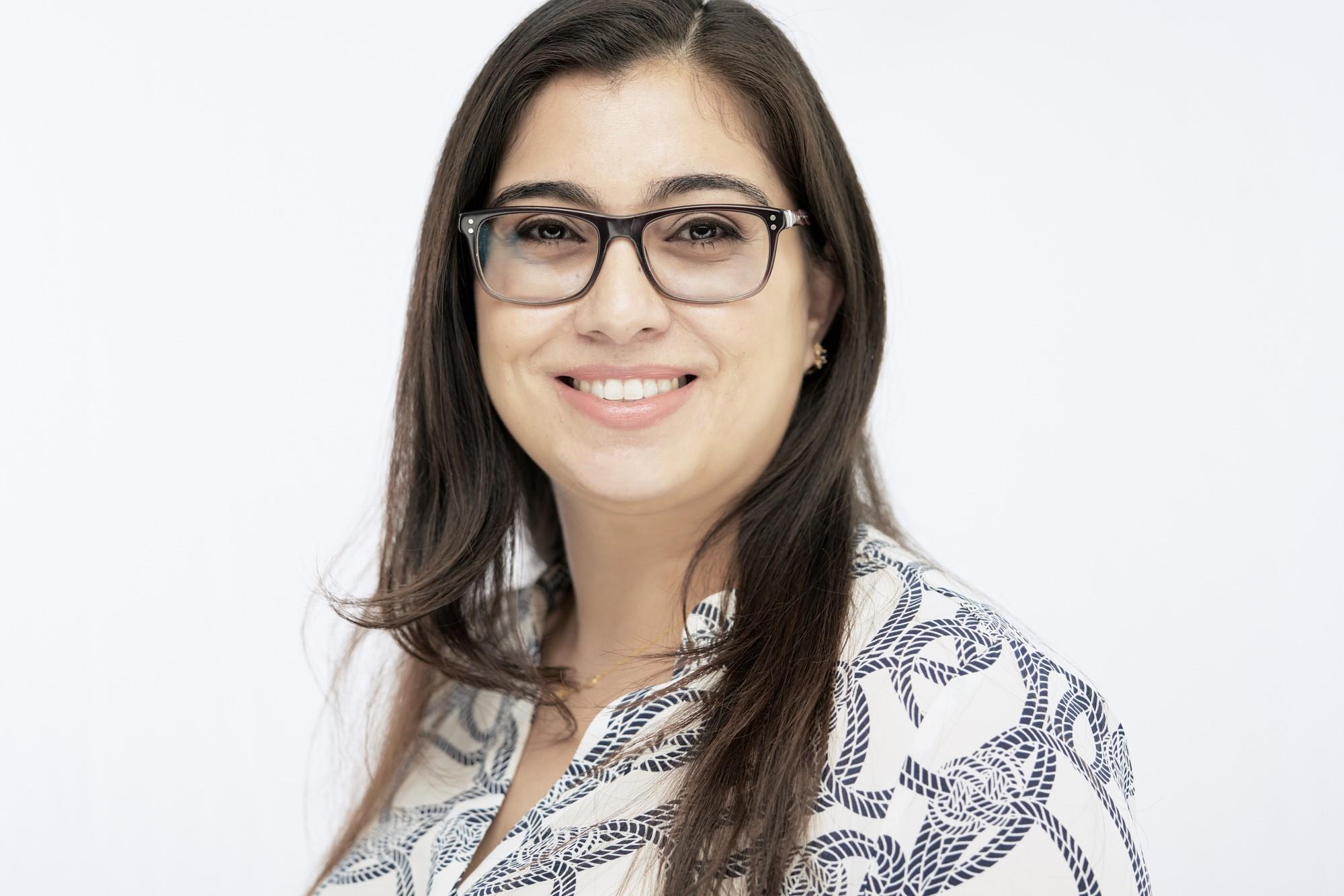 Martha L. Velásquez