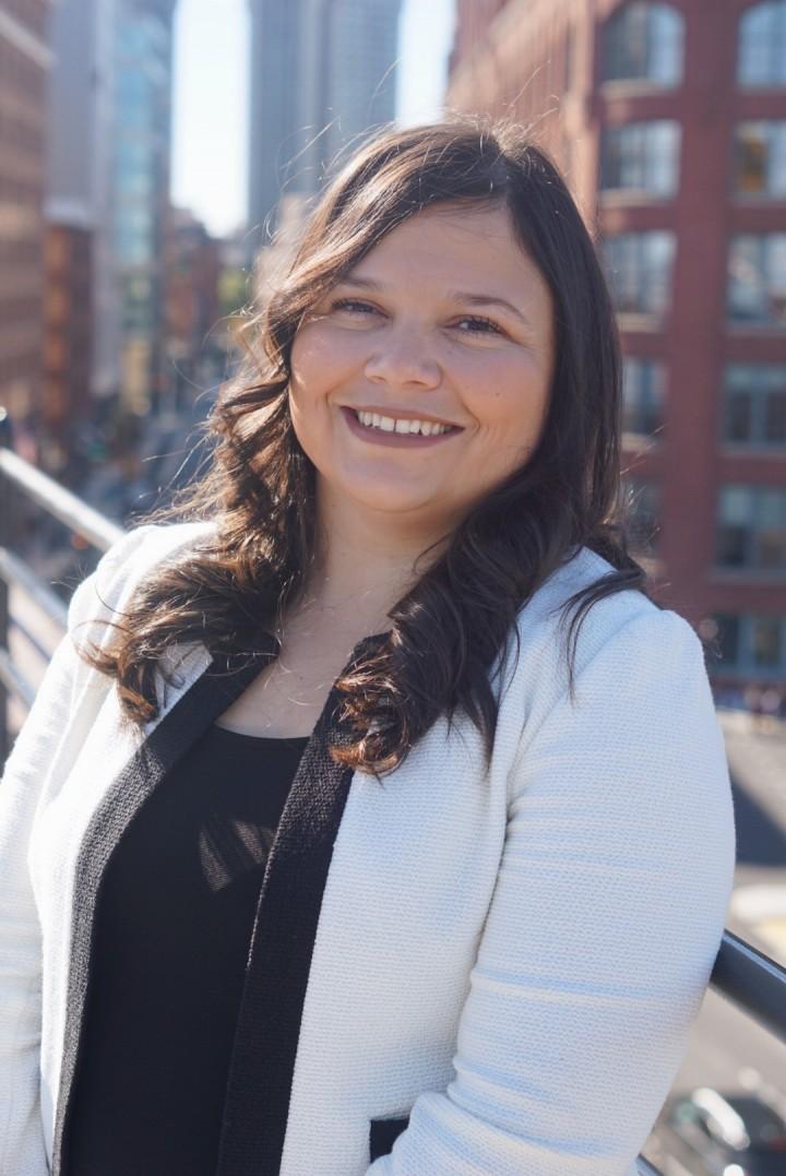 Attorney Talia Barrales