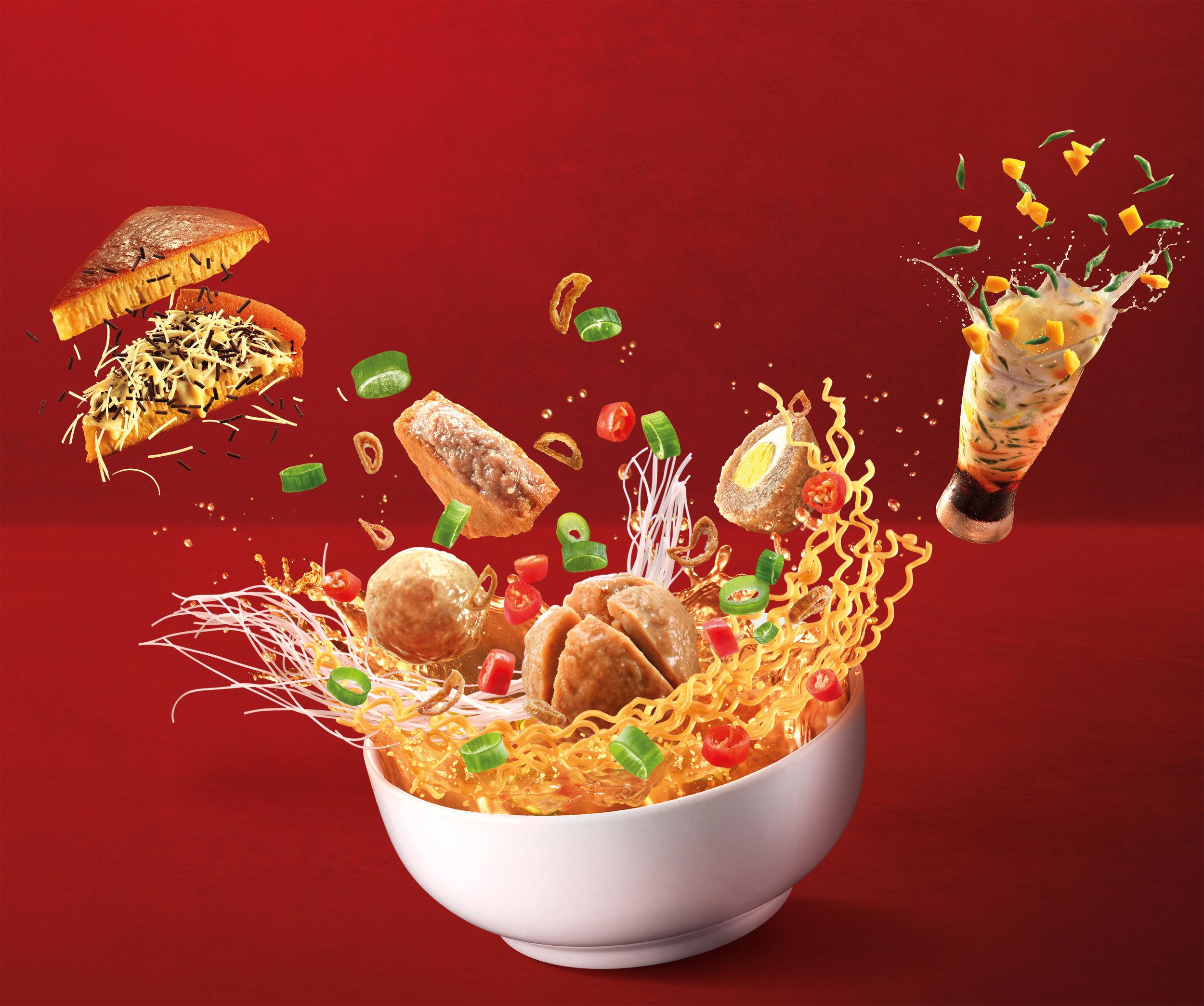 GOJEK - Hari Kuliner Nasional