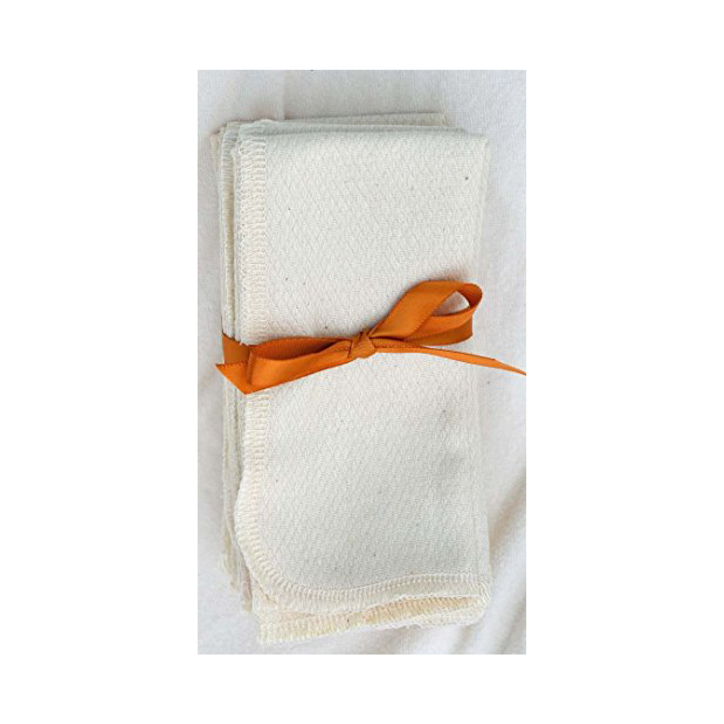 I couldn't find the exact unpaper towels that I have, but if I had to get them again, I'd get these. Use them just like you would paper towels, only instead of throwing them out, put them in the wash and reuse them instead!