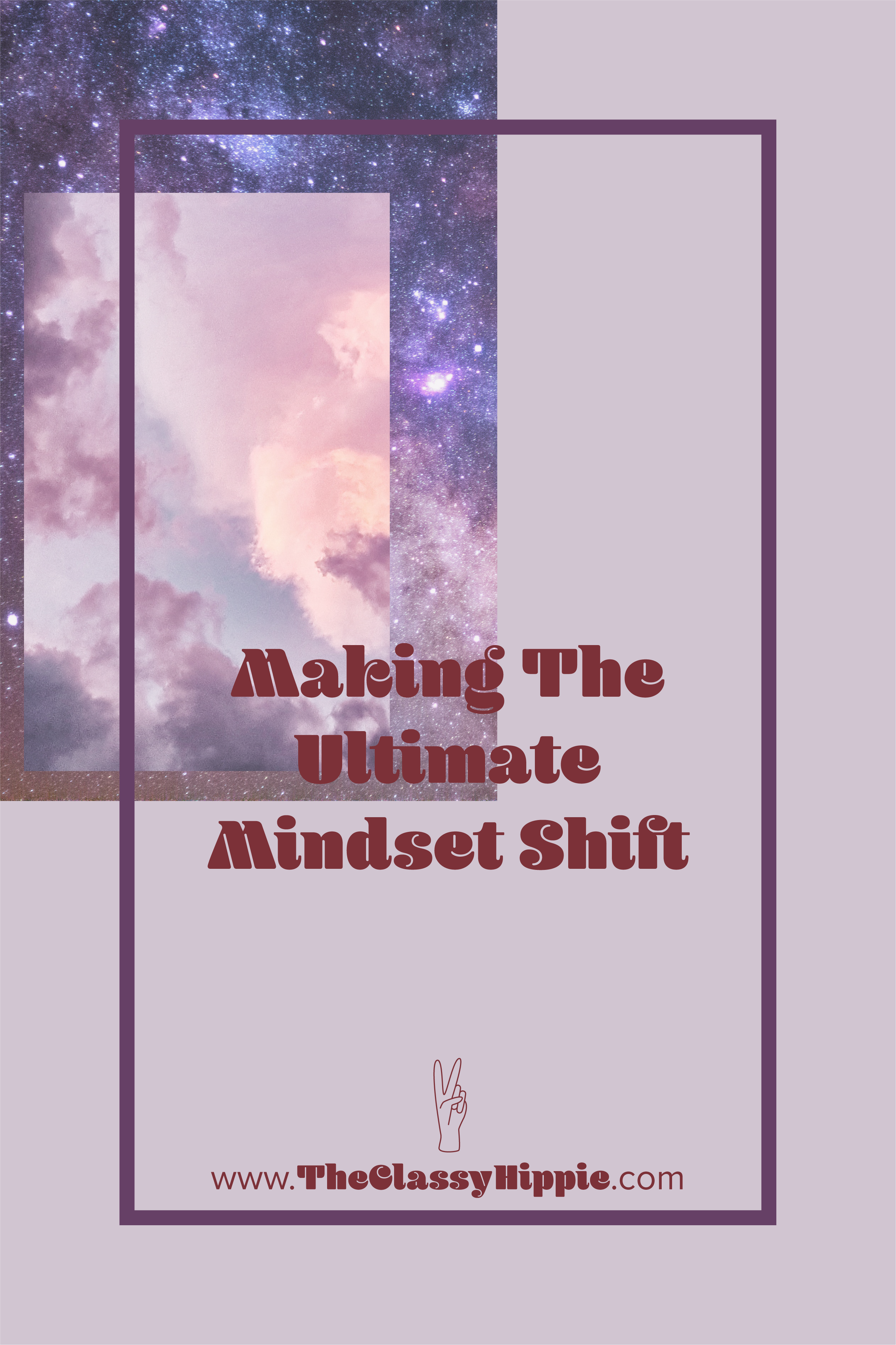 Having the life that we want is 100% dependent upon our mindset. Check out this post to read about making the ultimate mindset shift so that you can start loving your life right away!