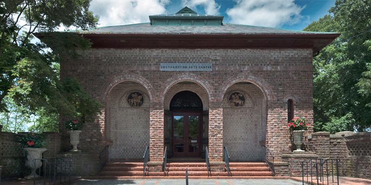Southampton Arts Center
