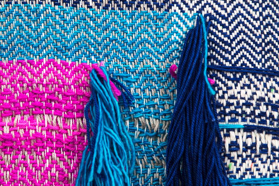 Annie, Joseph and Me (Blue)