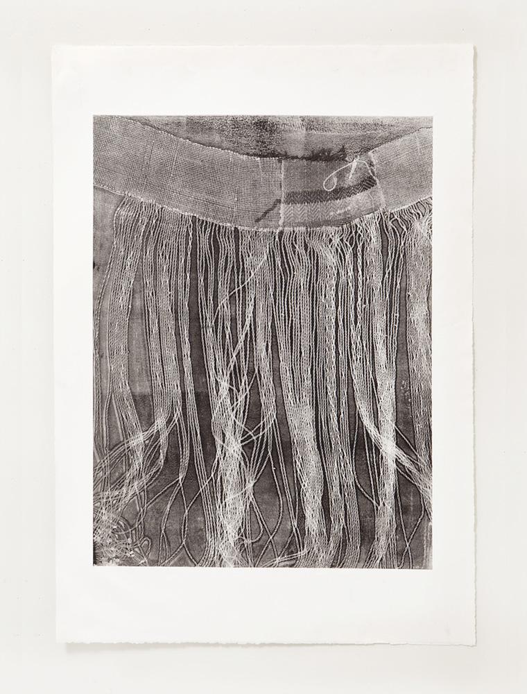 String Skirt VIII