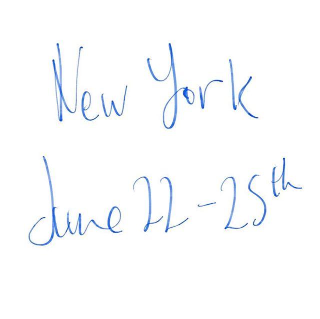 In your city this thursday! DM 📸 . . . . . #newyork#losangeles#fashion#portraits
