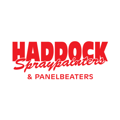 Haddocks Spraypainters Sponsors of Whakatane Hamertons Fishing club