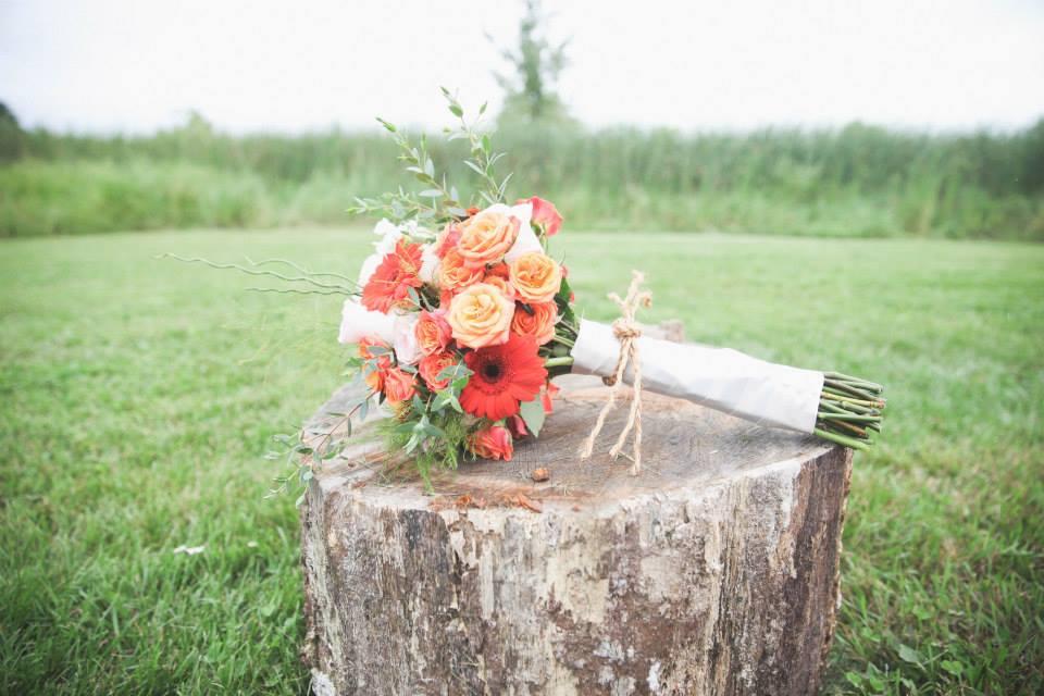 Dellwood Barn Wedding