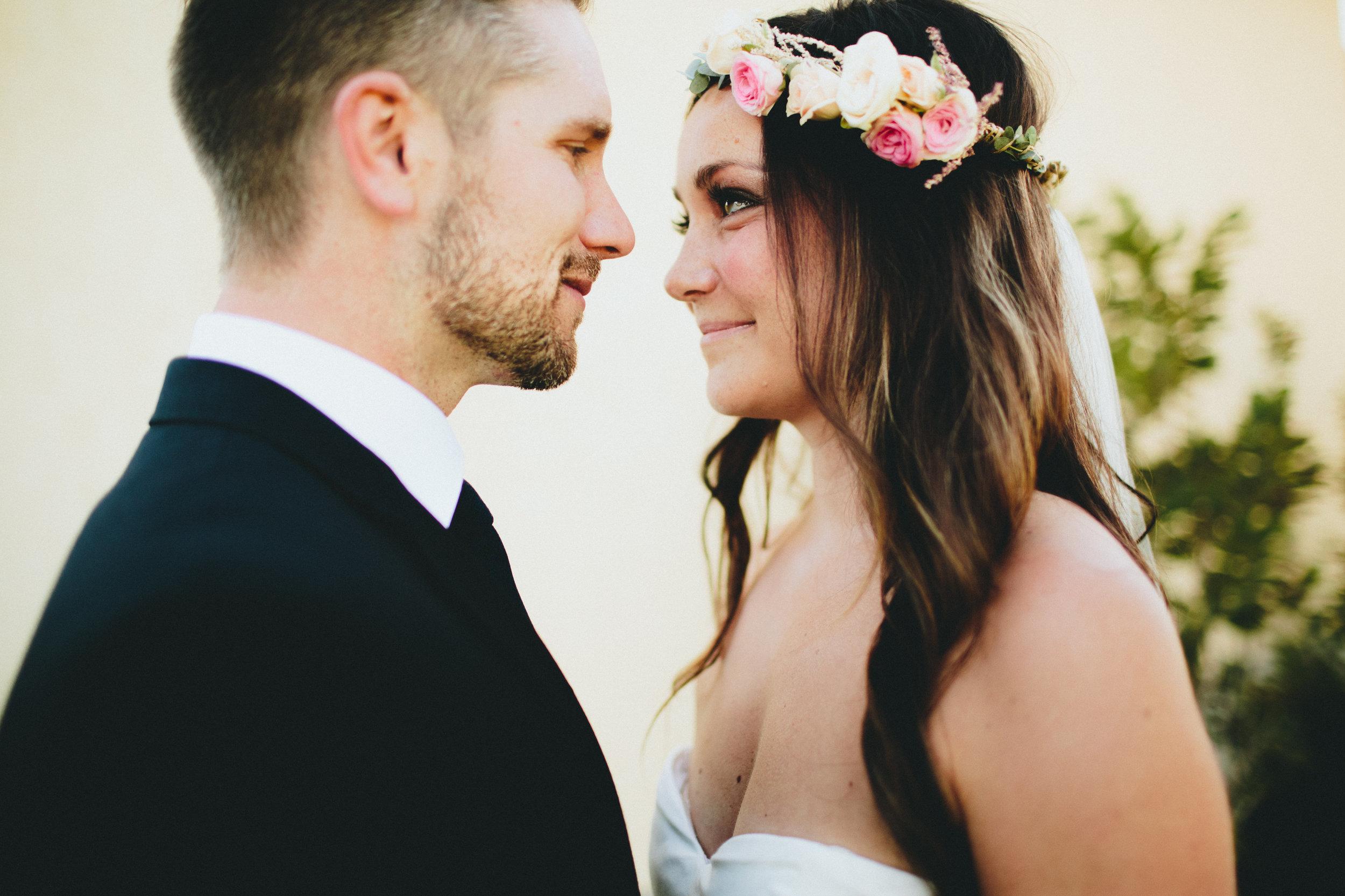 Villa Bellezza Wedding