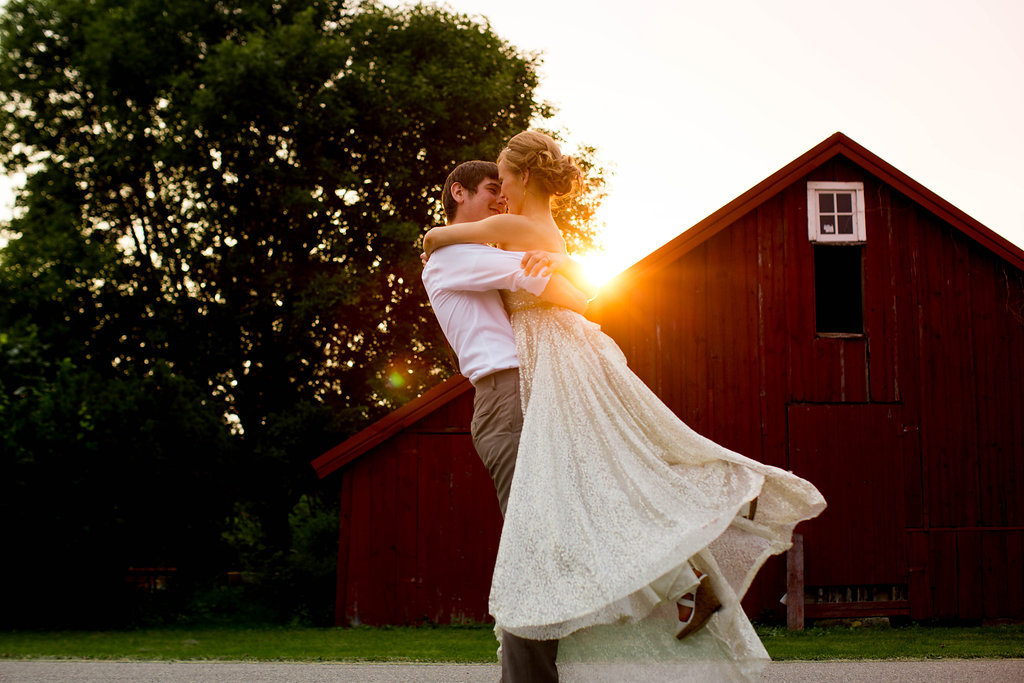 Fairhaven Farm Wedding