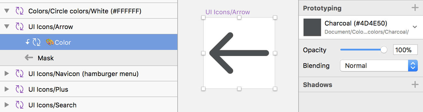 Each symbol icon features a color symbol instance masked into the icon's vector shape