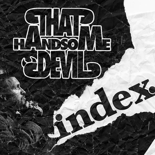 This Friday 6-8pm before the THD show, I'm doing an in-store @vinylindex 1 Bow st. Market Way Somerville MA, come thru, hang, grab signed #ThatHandsomeDevil vinyl and other treats