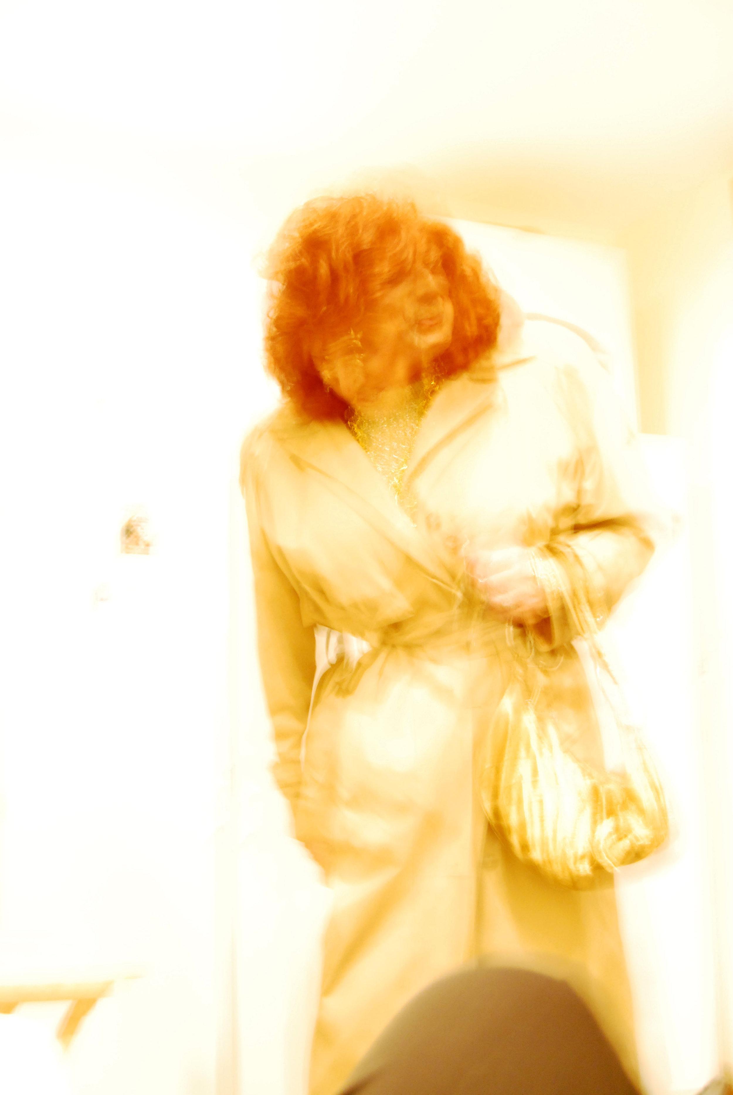 Lucille blur