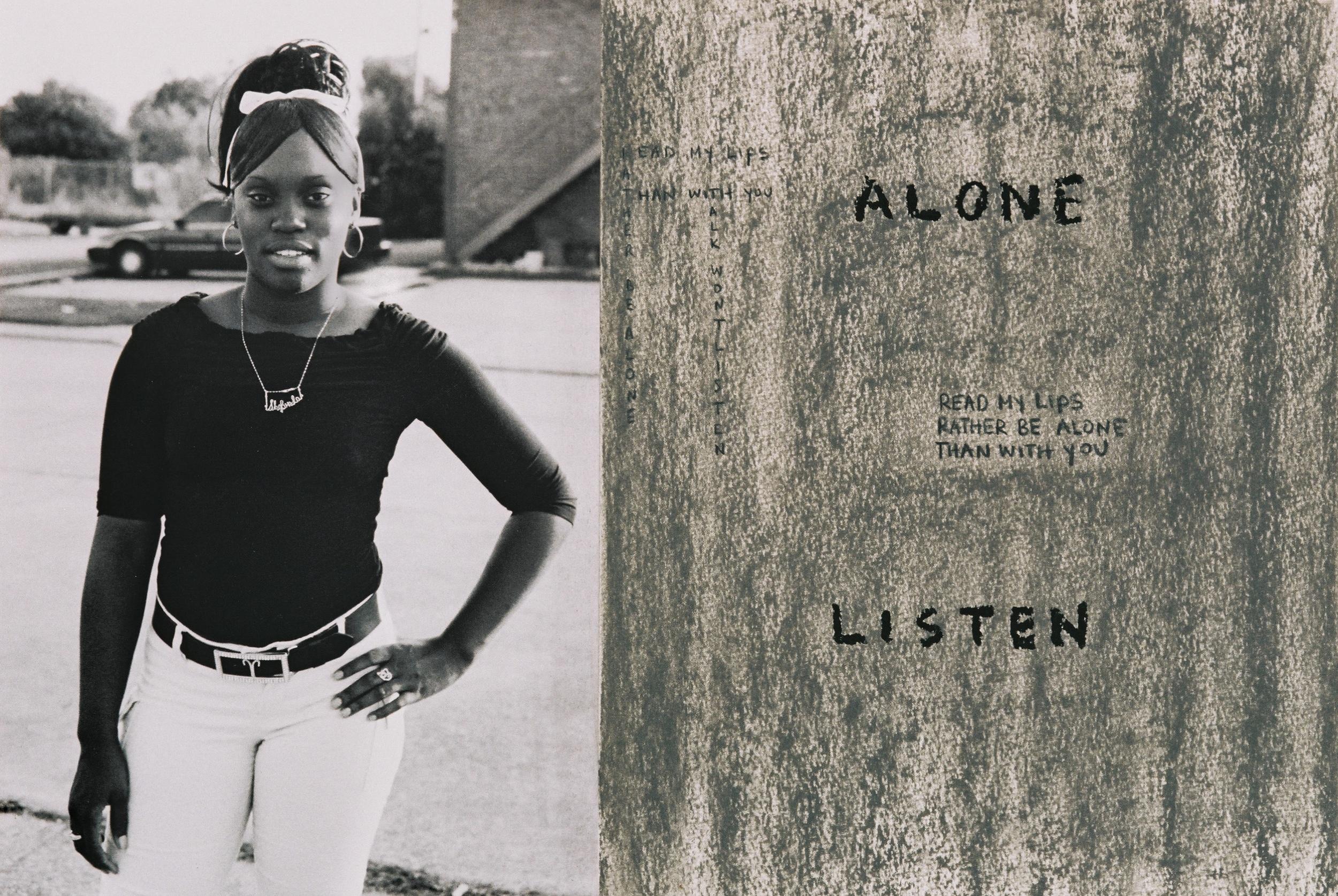 Alone Listen