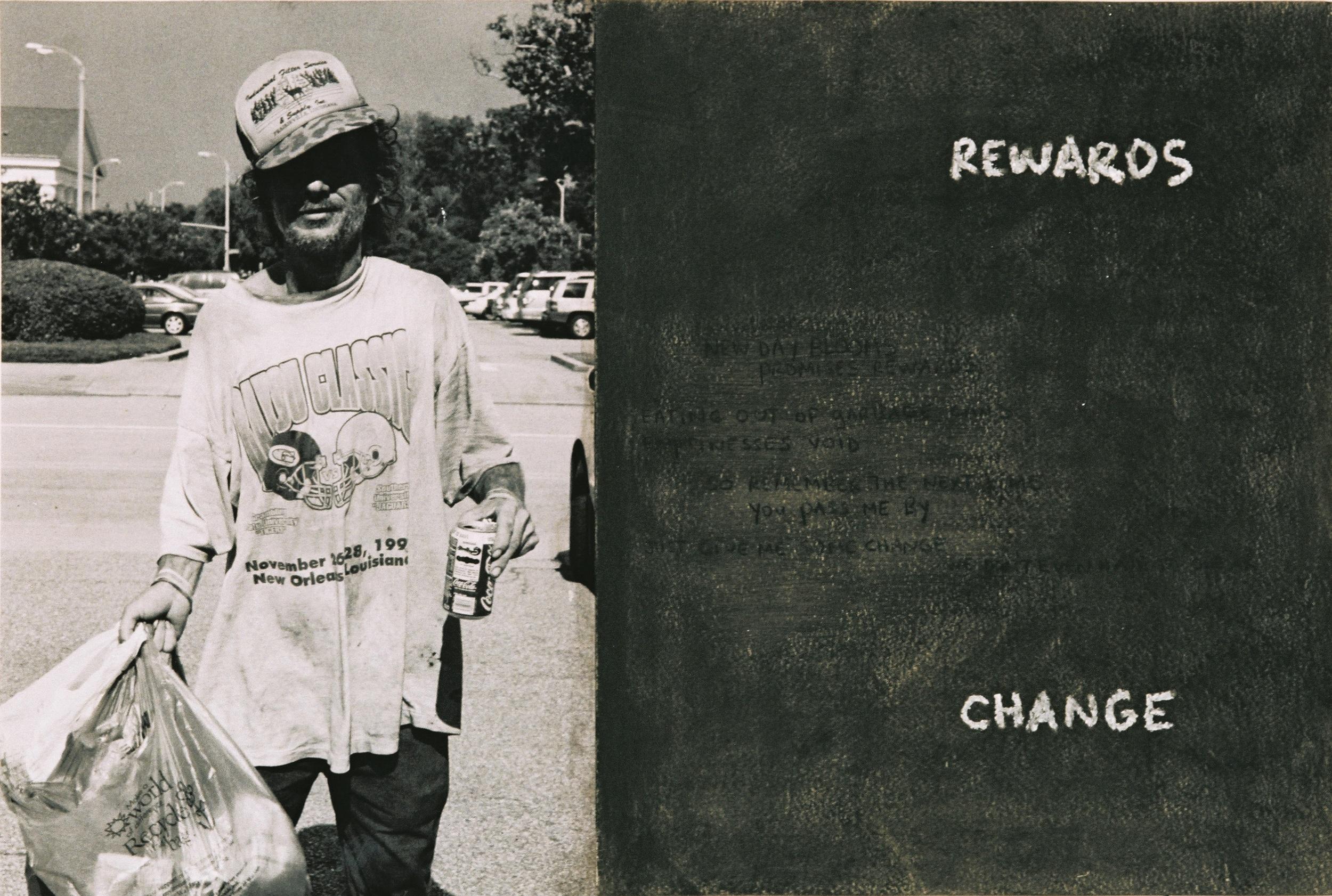 Rewards Change