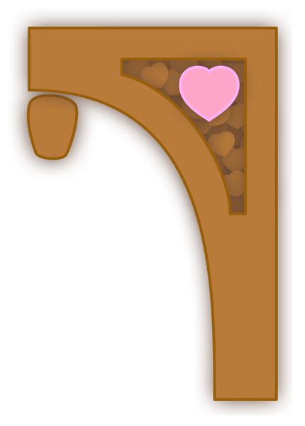 Hearts knee.png
