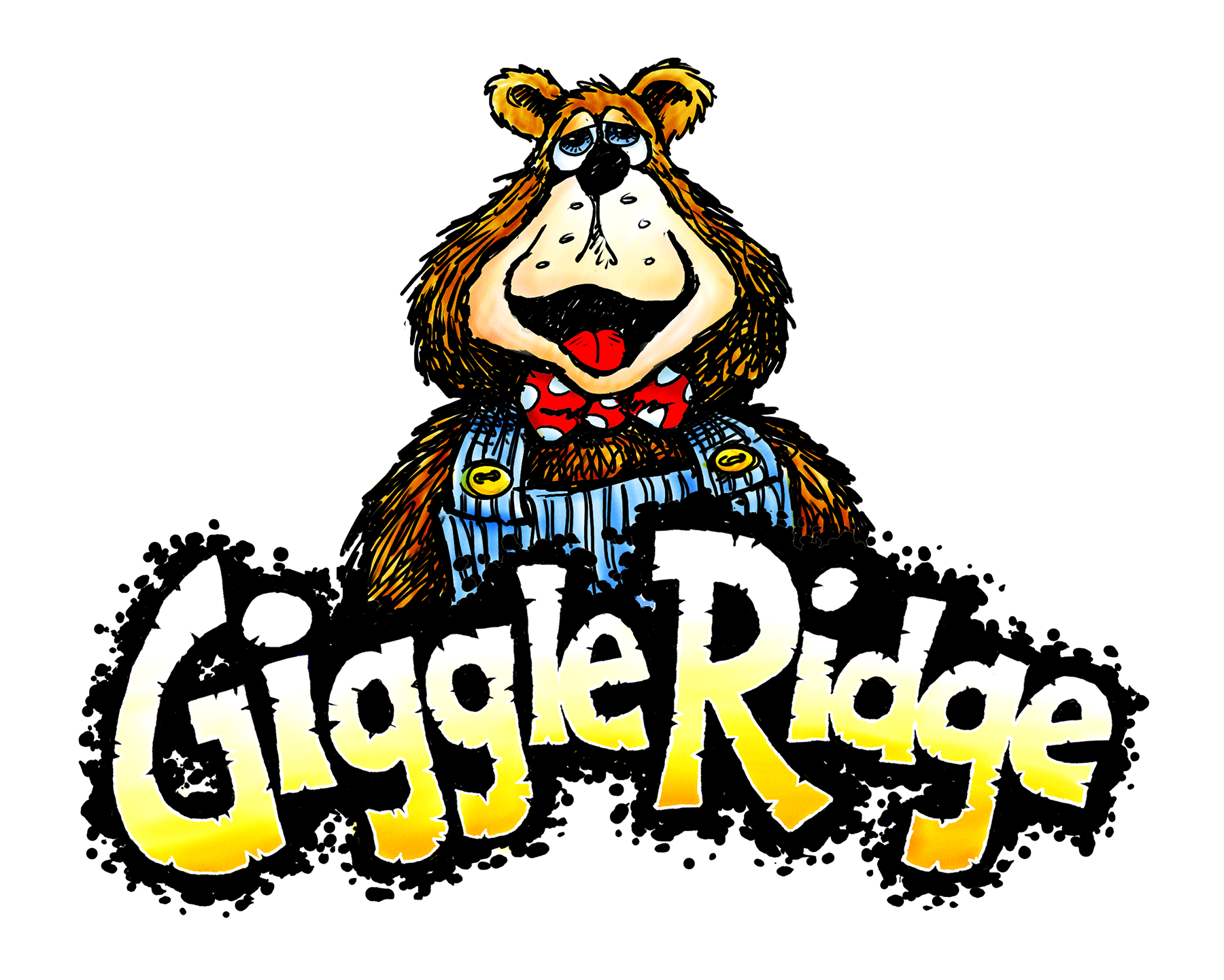 Giggle Ridge Logo