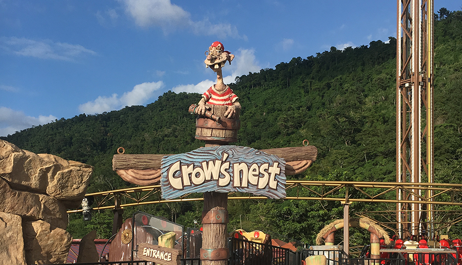 crow's nest sign installed 1.png