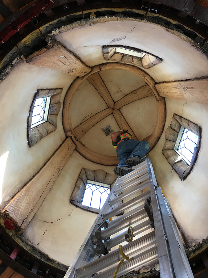 tower roof on interior.png