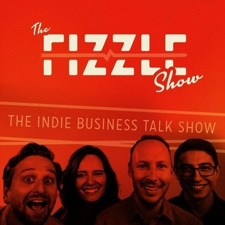 The Fizzle Show Podcast_פודקאסט_ליאור פרנקל