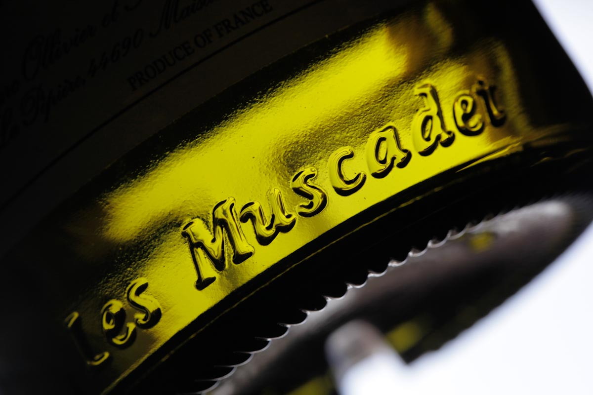 MUSCADET JUST DOESN'T GET ITS DUE, Story For  The New York Times