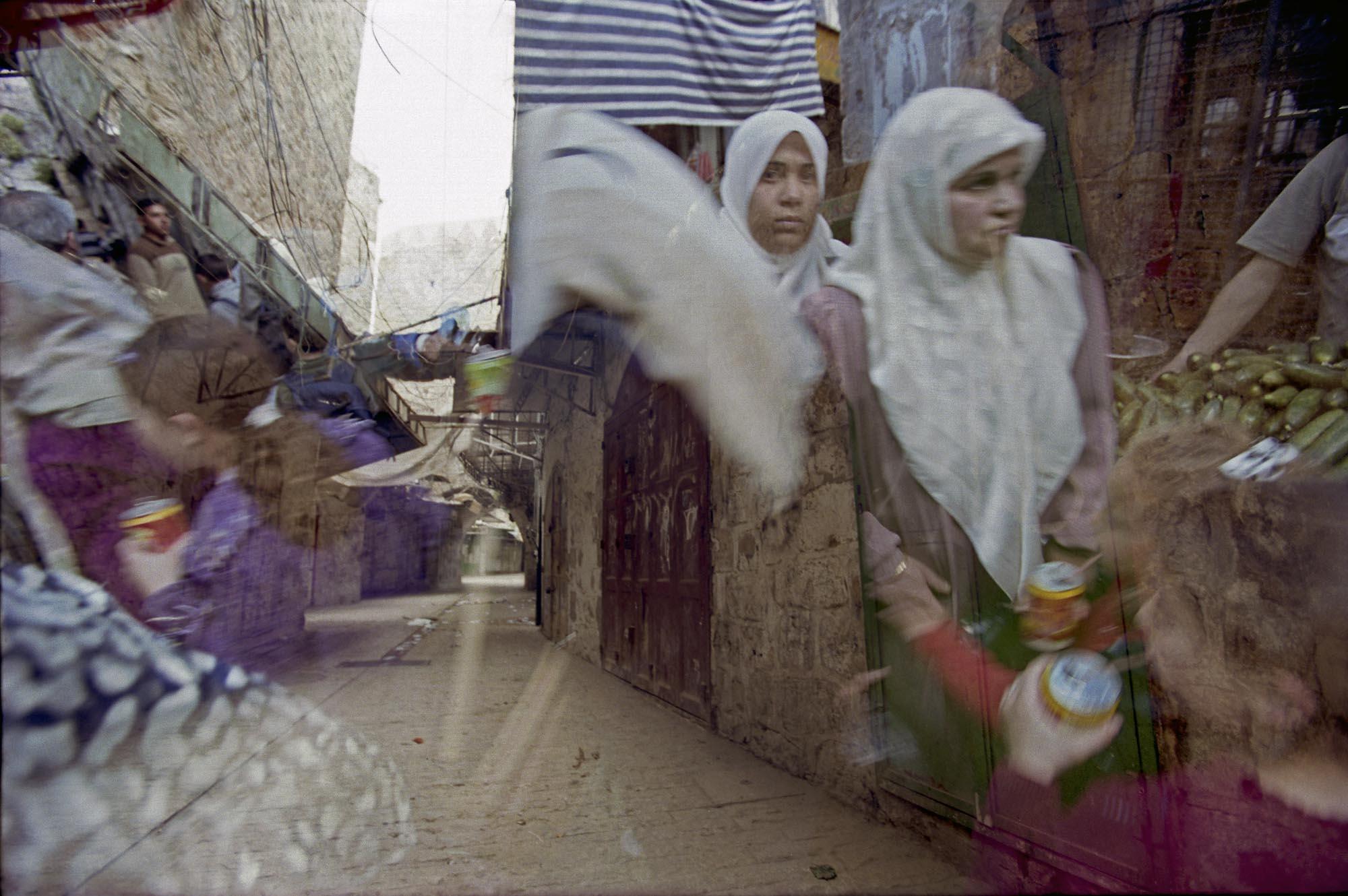 Jesusalem, Old City 2003