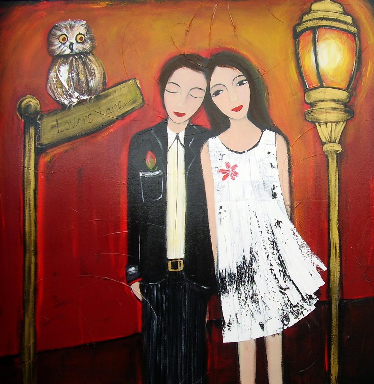 Lovers Lane 120cm x 120cm.jpg