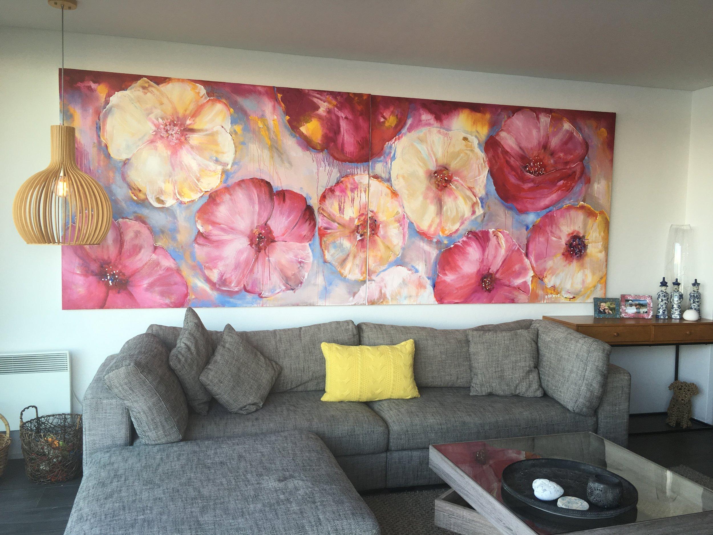 Flowers for Home.JPG