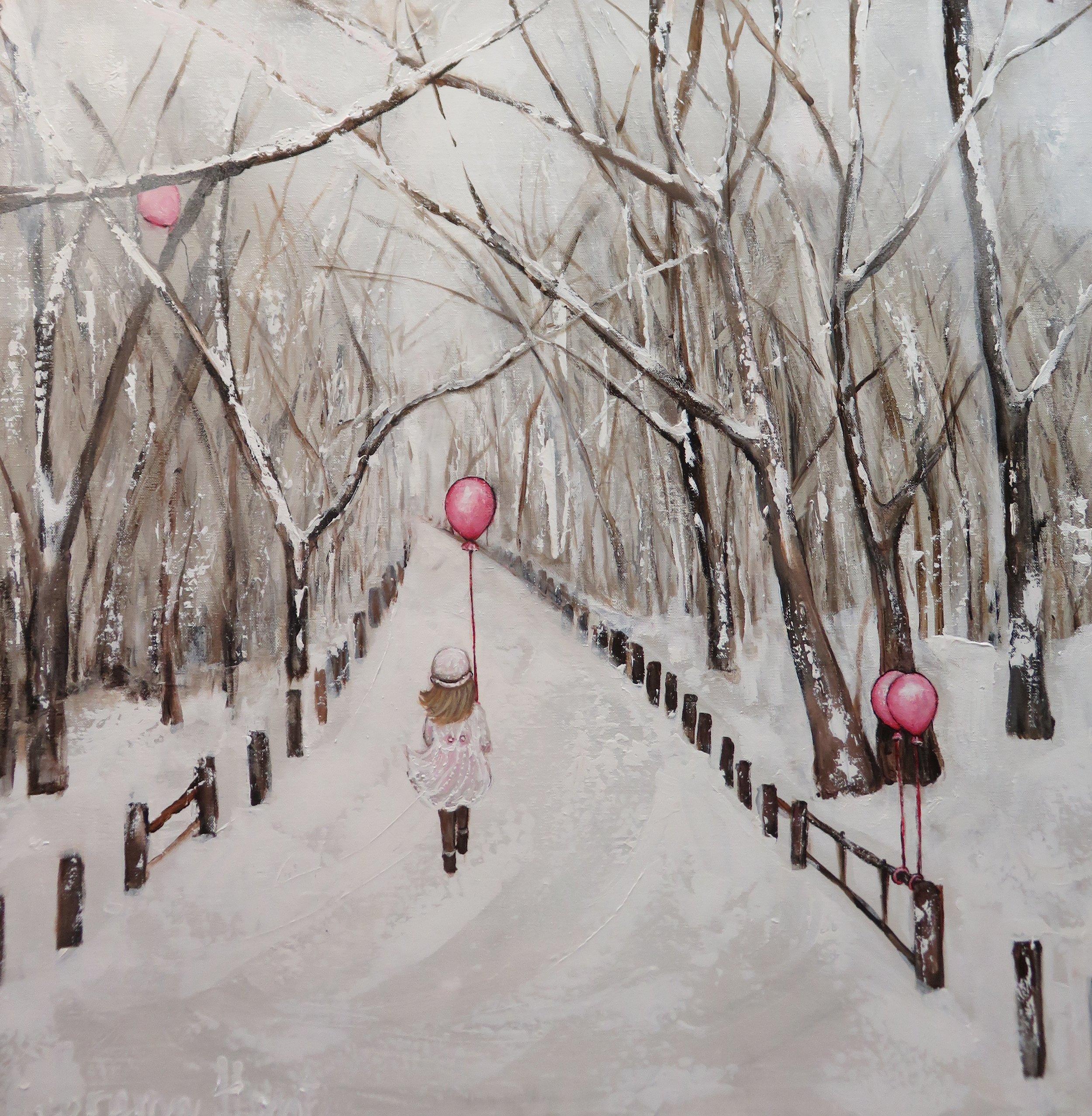 Little Pink Balloon: Sophie.jpg