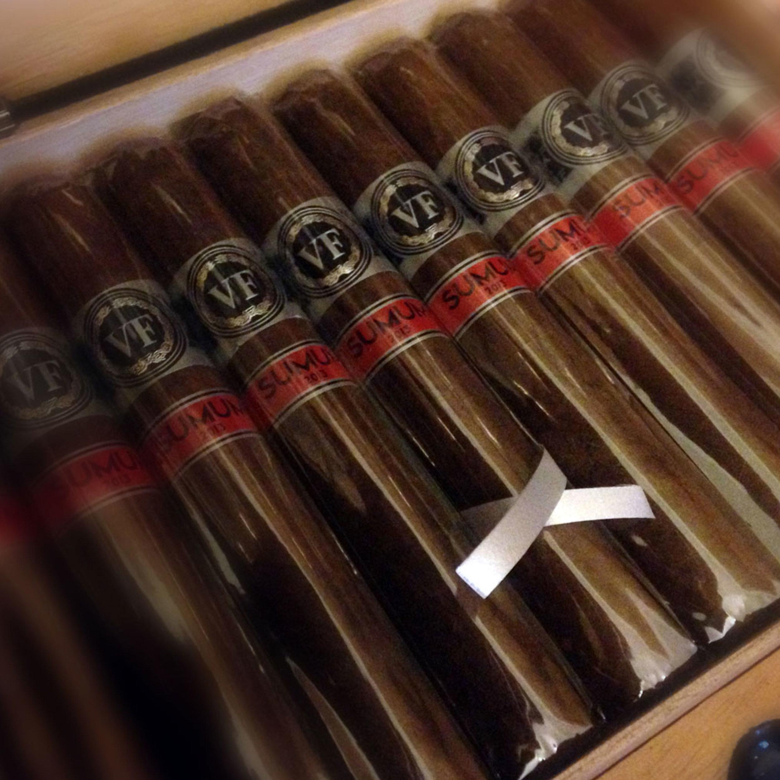 Zigarren -