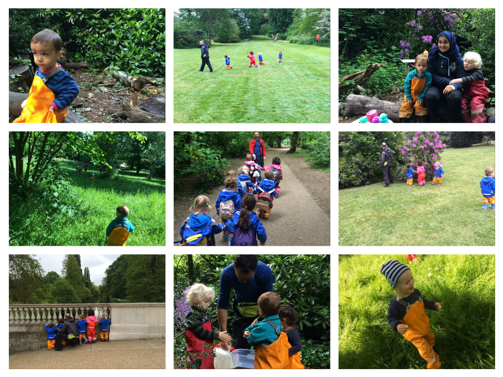 A super week with a lot of 'Super Vegetables' involved!