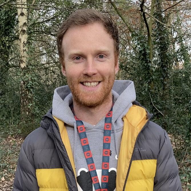 Conor,小亚博技术支持彩票森林居民运营经理,森林学校4级培训组长