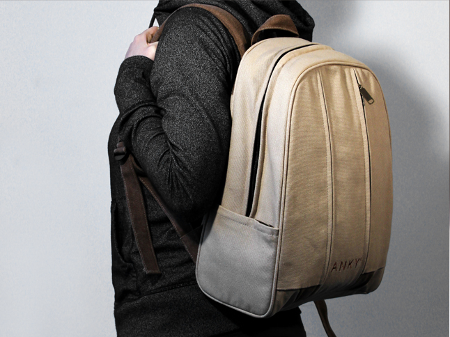 anky backpack