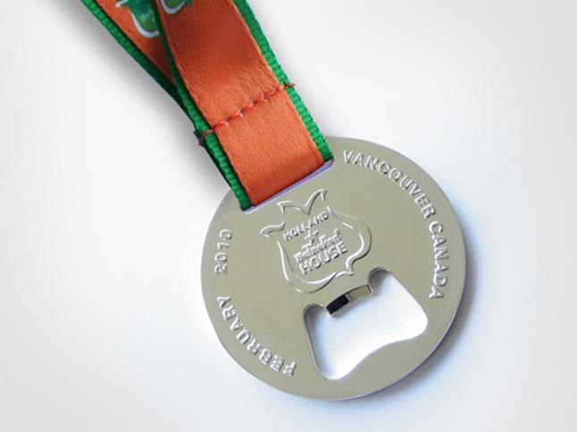 heineken medaille
